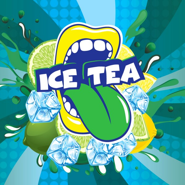 Ice Tea Aroma by Big Mouth
