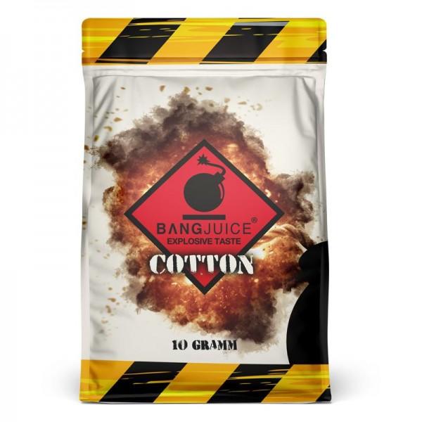 Bangjuice - Cotton - Baumwollwatte