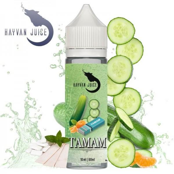 Tamam Aroma Hayvan Juice