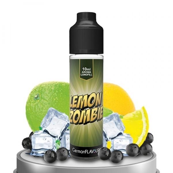 GermanFlavours Aroma Lemon Zombie
