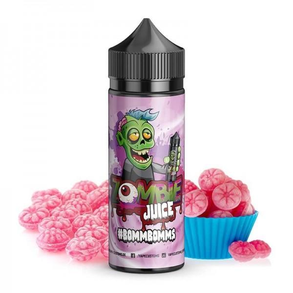 #Bommbomms - Zombie Juice - Aroma 20/120ml