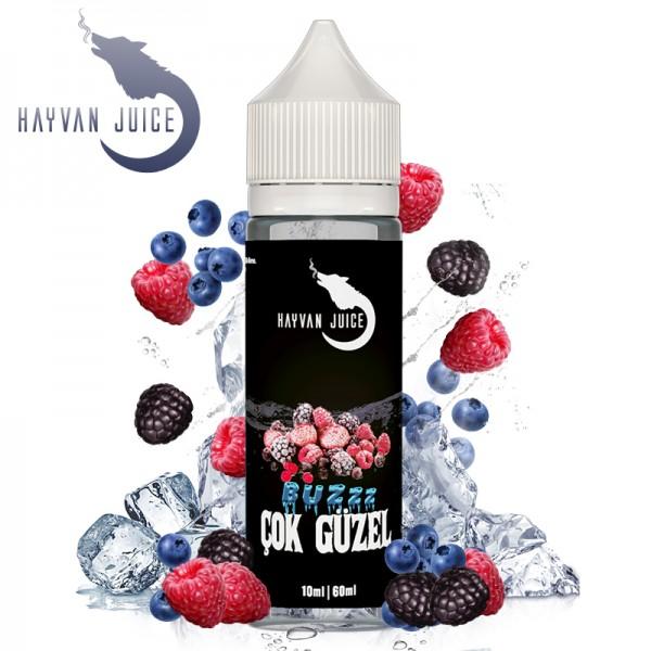 Cok Güzel Aroma Hayvan Juice