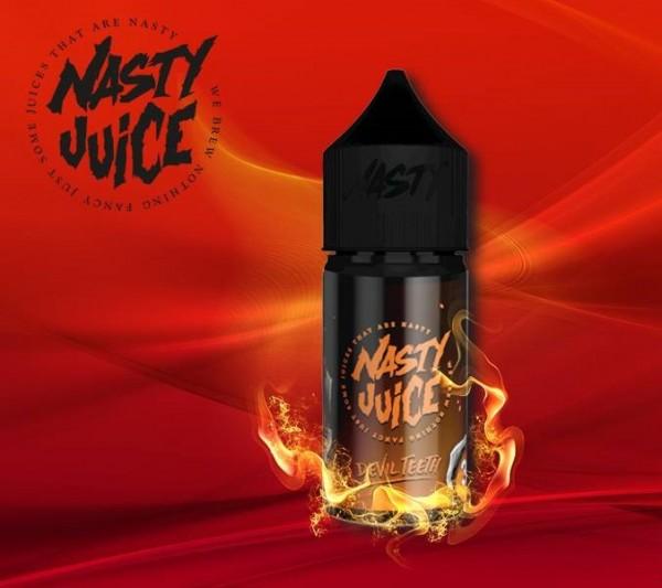 Devil Teeth - Aroma - Nasty Juice - 30ml