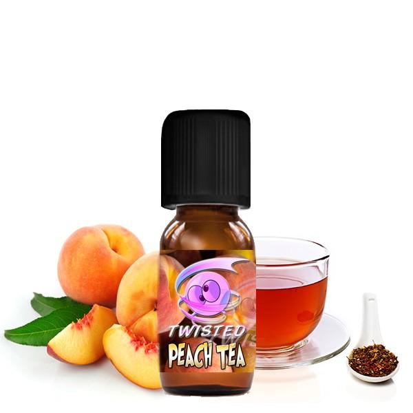 Peach Tea - Aroma Twisted 10ml
