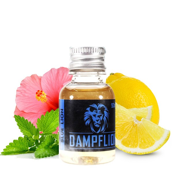 Dampflion - Blue Lion - 20ml Aroma