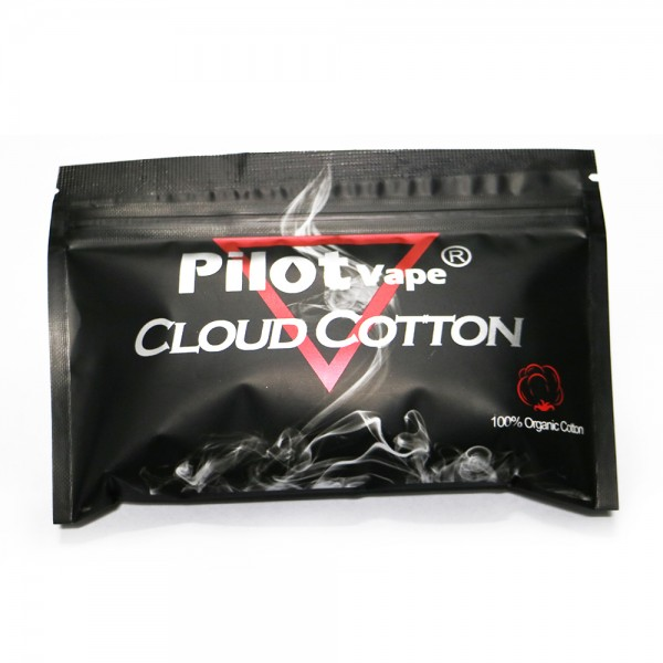 PilotVape - Cloud Cotton - Watte