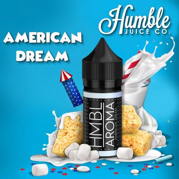 American Dream - Aroma - Humble Juice - 30ml