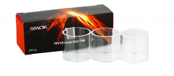 Smok - TFV12 - Ersatzglas - 6ml