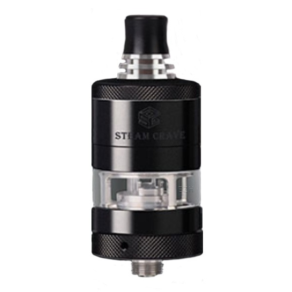 Steam Crave - Glaz Mini MTL RTA - 2ml/5ml