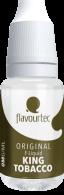 King Leaves - e-Liquid - 10ml - Flavourtec
