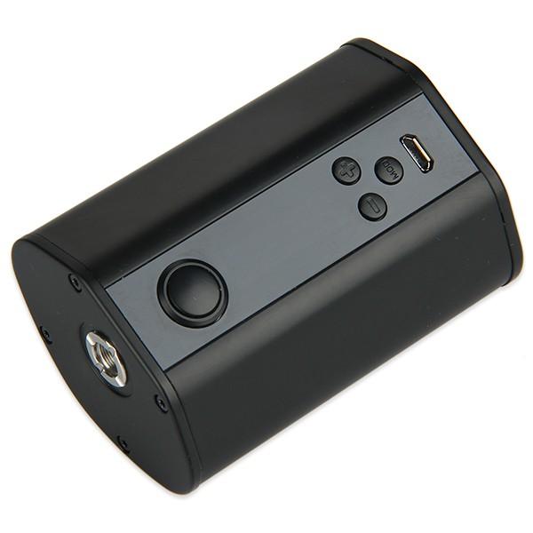 Eleaf iStick TC200W Mod Akkuträger