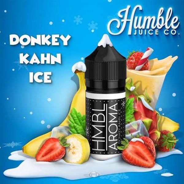 Donkey Kahn Ice - Aroma - Humble Juice - 30ml