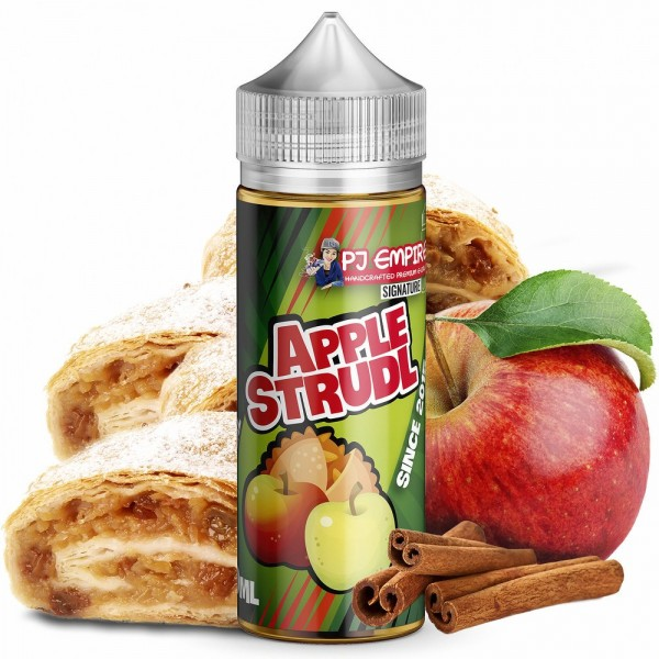 PJ Empire - Apple Strudl - Aroma