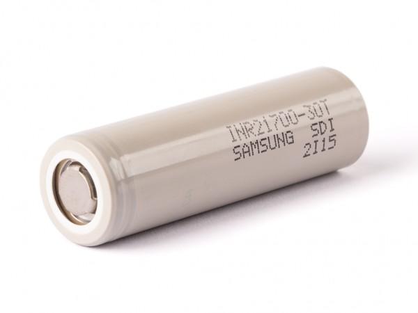 Samsung - INR 21700-30T - 35A -3000mAh Akku