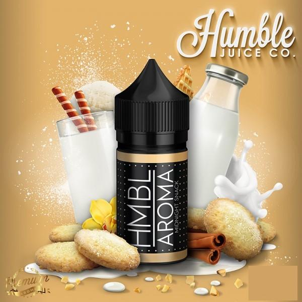 Midnight Snack - Aroma - Humble Juice - 30ml