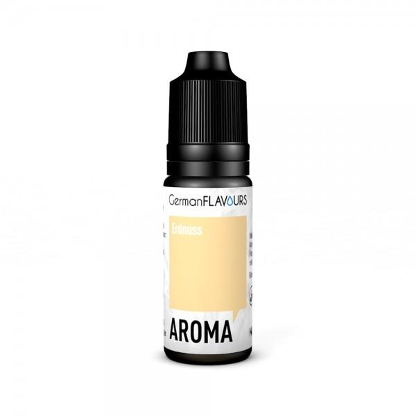 GermanFlavours Aroma Erdnuss 10ml