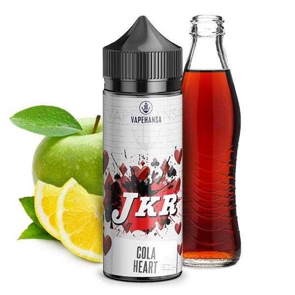 Herz Cola Queen Aroma JKR Flavours