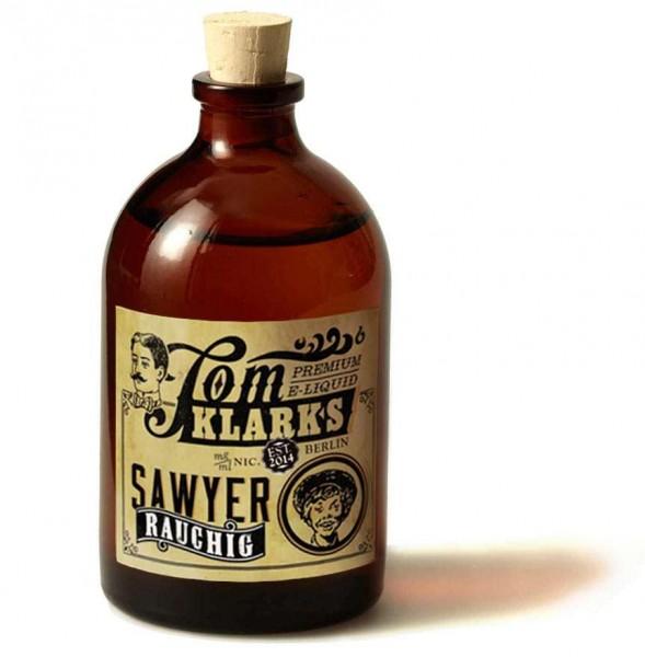 Rauchig - The Sawyer Series - Liquid - 100ml - by Tom Klark