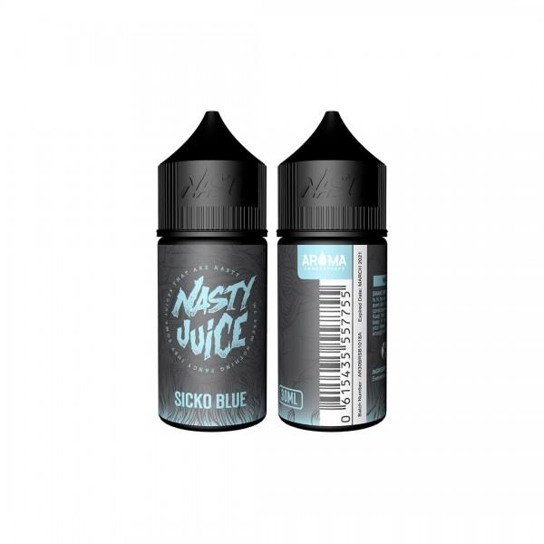 Sicko Blue - Aroma - Nasty Juice - 30ml