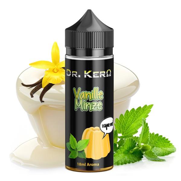 Dr. Kero - Vanille Minze - 18ml Aroma