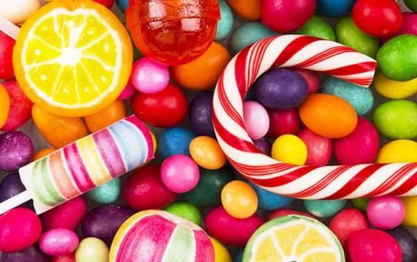 Süßungsmittel (Sweetener) Aroma - ERS
