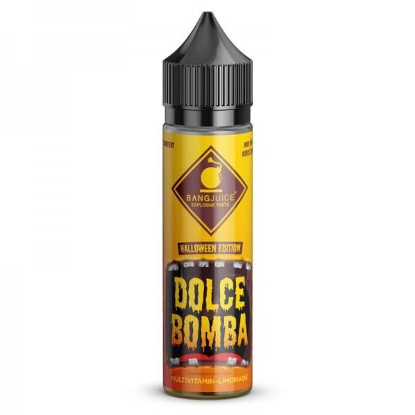 Dolce Bomba Halloween Edition Aroma BangJuice