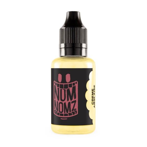 Crème Anglaise - 30ml - Nom Nomz