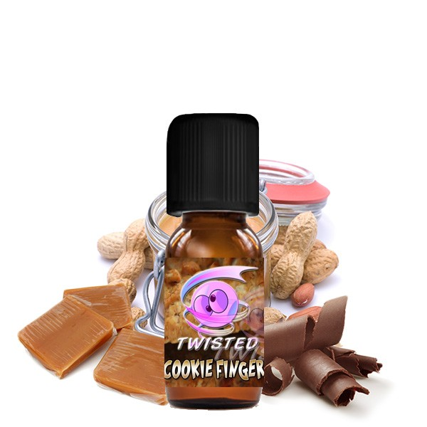 Cookie Finger - Aroma Twisted 10ml
