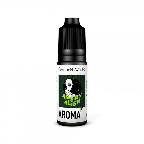 GermanFlavours Aroma Angry Alien 10ml