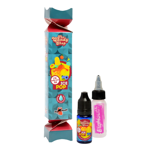 The Candy Shop Ice Pop Aroma by Big Mouth