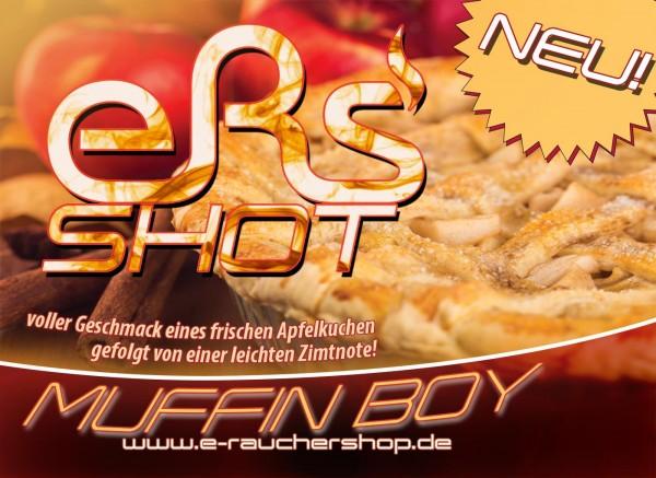 eRs Shot - Muffin Boy
