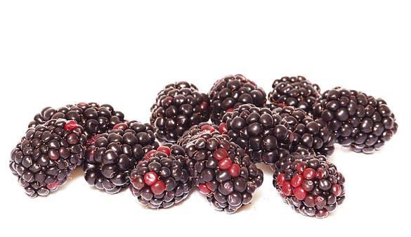 Loganberry Aroma - eRs - 10ml