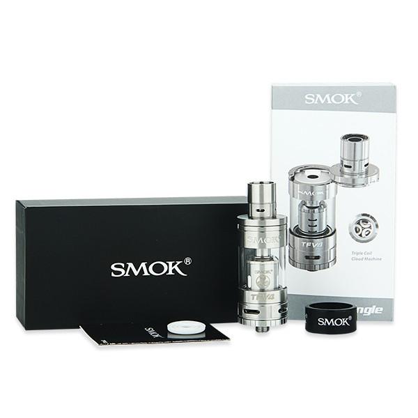 SMOK TFV4 Subohm Single Kit