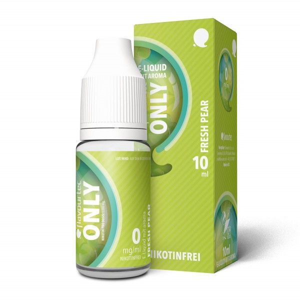 Fresh Pear Liquid Only by Flavourtec