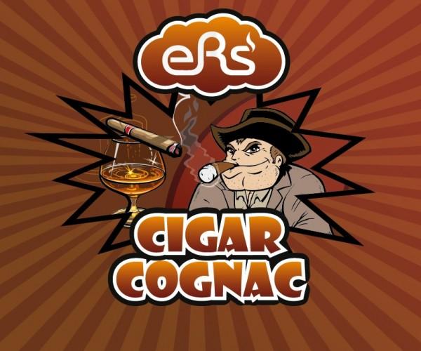 Cigar Cognac Aroma - ERSD