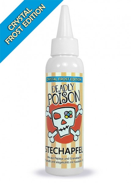 Deadly Posion - Stechapfel - 30/120ml Aroma by Steamwolf
