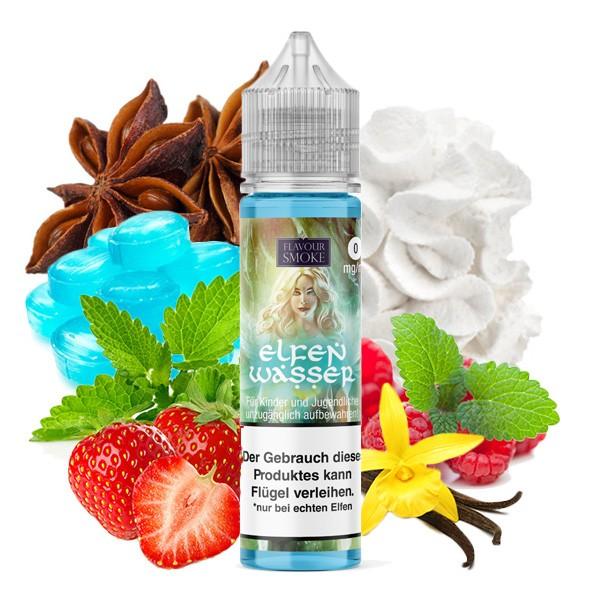 Elfenwasser Aroma by Flavour-Smoke