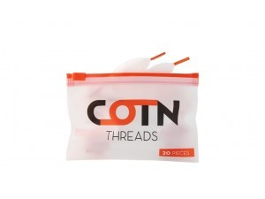 Getcotn Cotton Threads (20 Stück)
