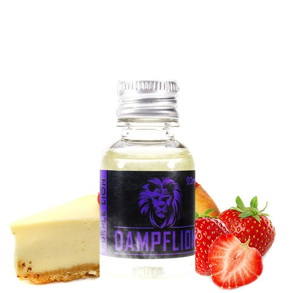 Dampflion - Purple Lion - 20ml Aroma