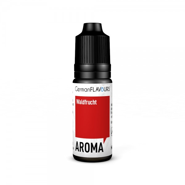 GermanFlavours Aroma Waldfrucht 10ml