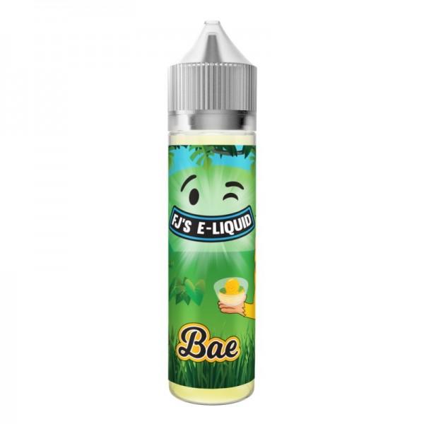 FJ`s Liquid - Bae - Liquid 50ml
