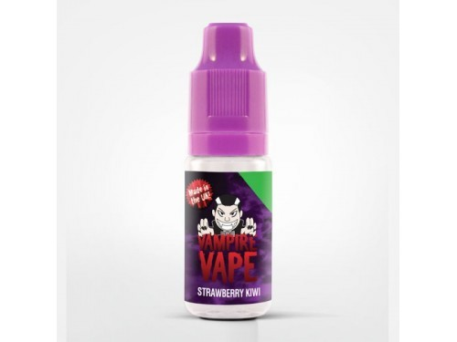 Vampire Vape - Strawberry-Kiwi - e-Liquid - 10ml