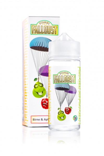 Fallobst - Liquid - 100m by Stammi-Liquids