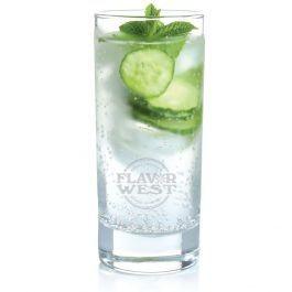 Cucumber Mint - Aroma - eRs - 10ml