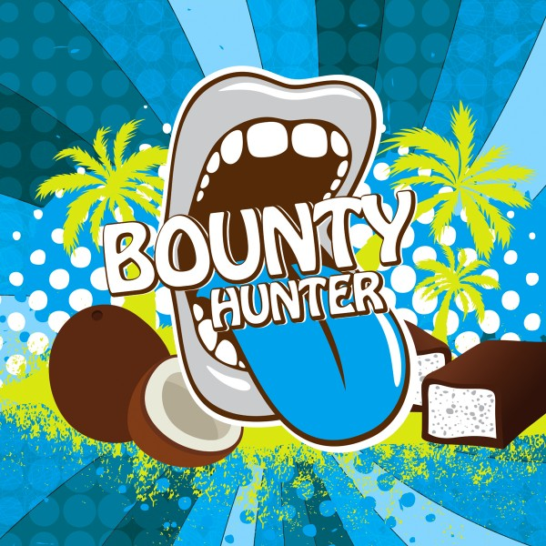 Booty Hunter Aroma by Big Mouth