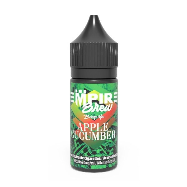 Apple Cucumber - Aroma - Empire Brew - 30ml