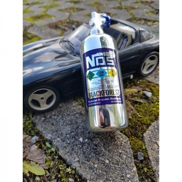 NOS - Blackforest - e-Liquid - 50ml