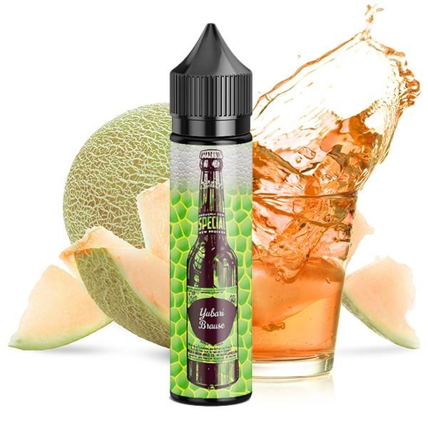 Yubari Brause Aroma Flavour-Trade