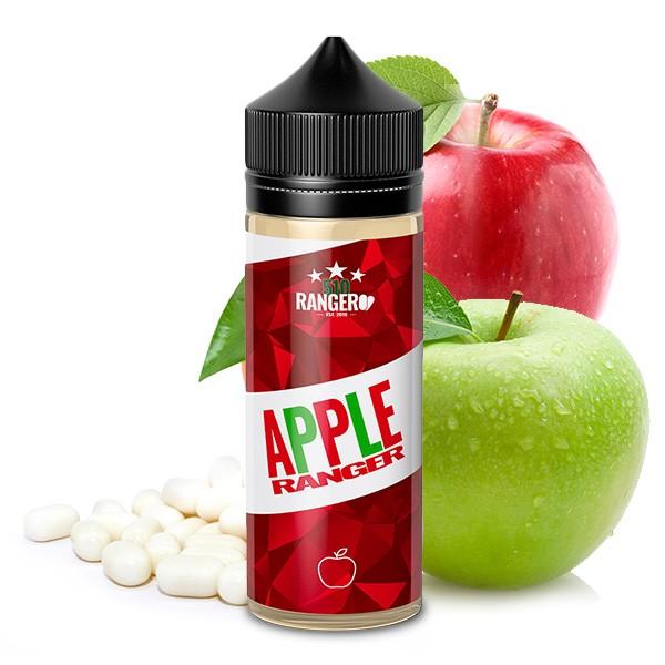 510 Cloud Park - Apple Ranger - 15ml Aroma