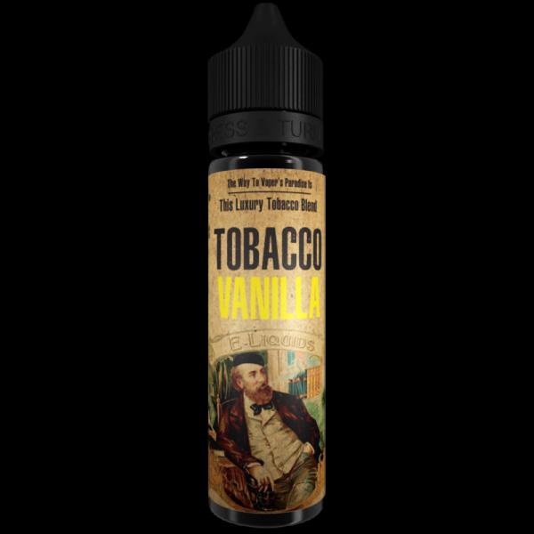 Tobacco Vanilla Liquid